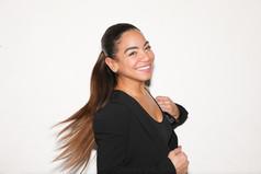 nyc best bridal hairstylist