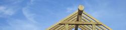 каркас лучшие плотники post&beam