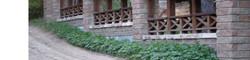 заборы ограды премиум архитектура