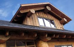 каркасный дом европейского качества