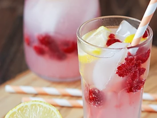 Deliciously alcohol-free summer drinks (without the weight gain)