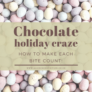 chocolate holiday craze