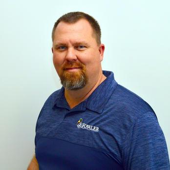 Mr. Jeff Durfee
