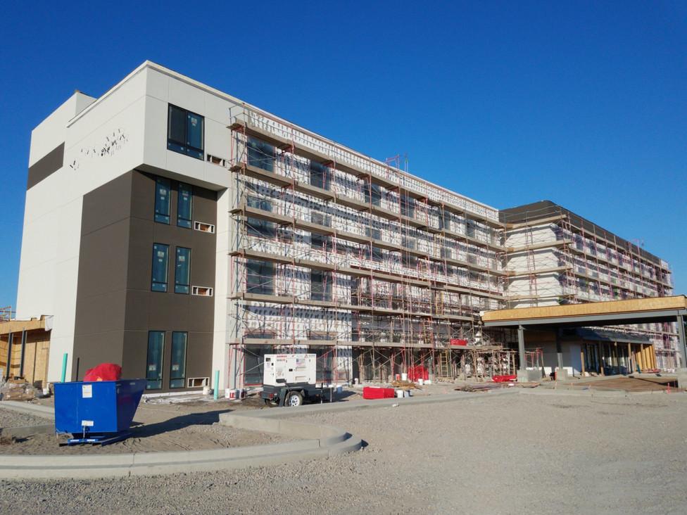 Courtyard Marriott in Pasco