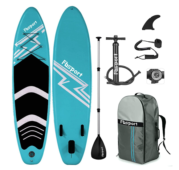 Paddleboard Set - TEAL