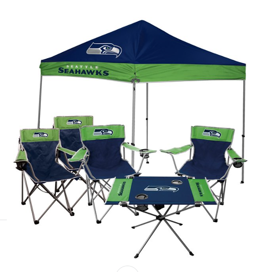 Seahawk Canopy Set