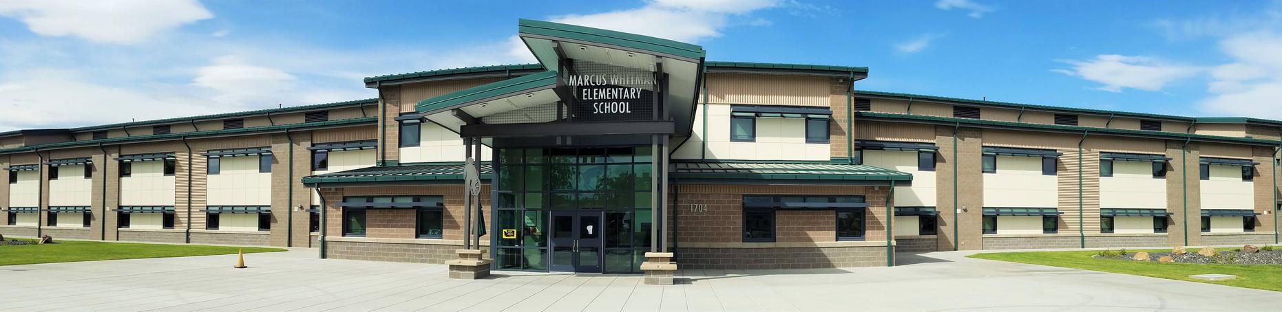 Marcus Whitman Elementary