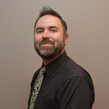Mr. Zack Widhalm