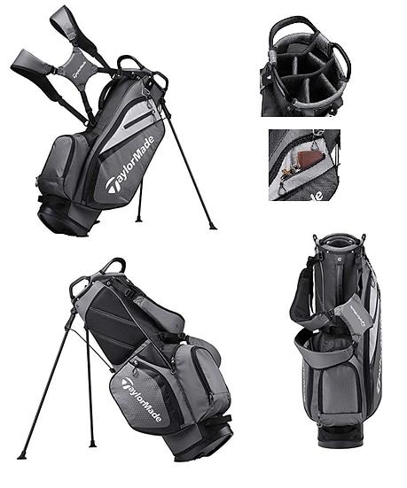 Taylor Made Golf Bag - GREY