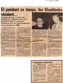 Jacques ROUXEL.
