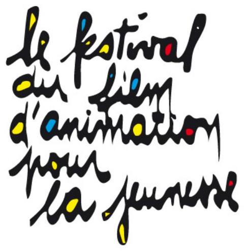 le logo du festival toujours utilisé aujourd'hui