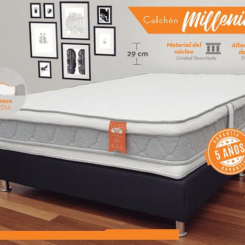 Colchón Millenium New - Romance Relax