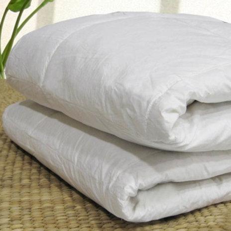 Cobija plumón esencial sheet duvet - Distrihogar