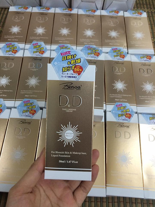 DD cream benoa 50g