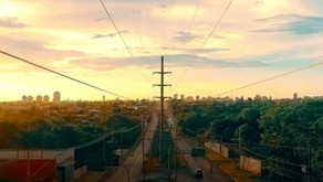 Deode executa projeto de eficiência energética na Avenida das Torres em Cuiabá