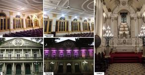 Deode em mais uma grande parceria: Santa Casa do Rio de Janeiro