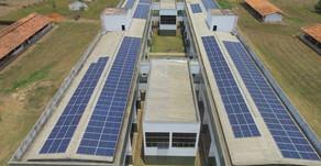 Deode realiza projeto de eficiência energética do IFTO com investimento de quase R$ 1,5 milhão