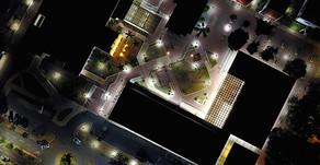 Deode é responsável pela terceira etapa do Projeto de Eficiência Energética da UFLA