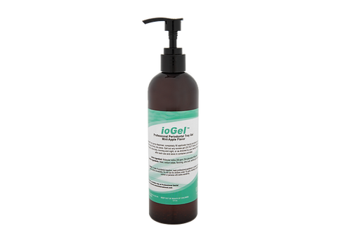 ioGel™ Periodontal Gel - 12 oz Dispenser bottle