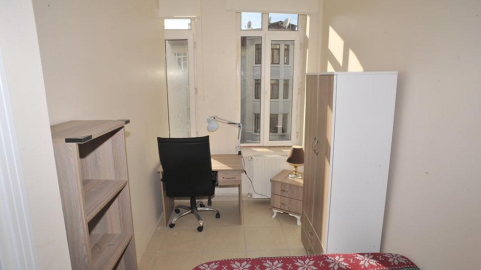 Turna Building Room 17