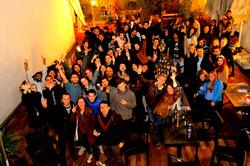 Erasmus Party