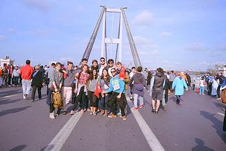 Erasmus Student Trip
