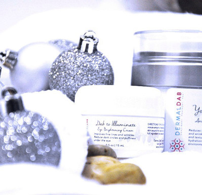 Product Staging/Photoshoot for 2016 Christmas Social Media Marketing Campaign