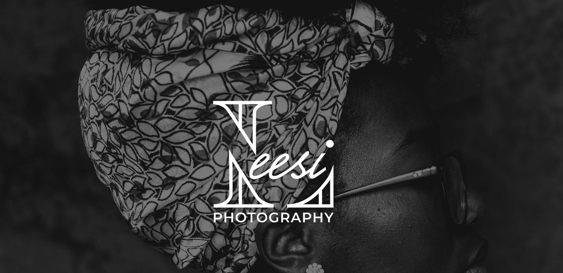 Leesi Photography Custom Logo