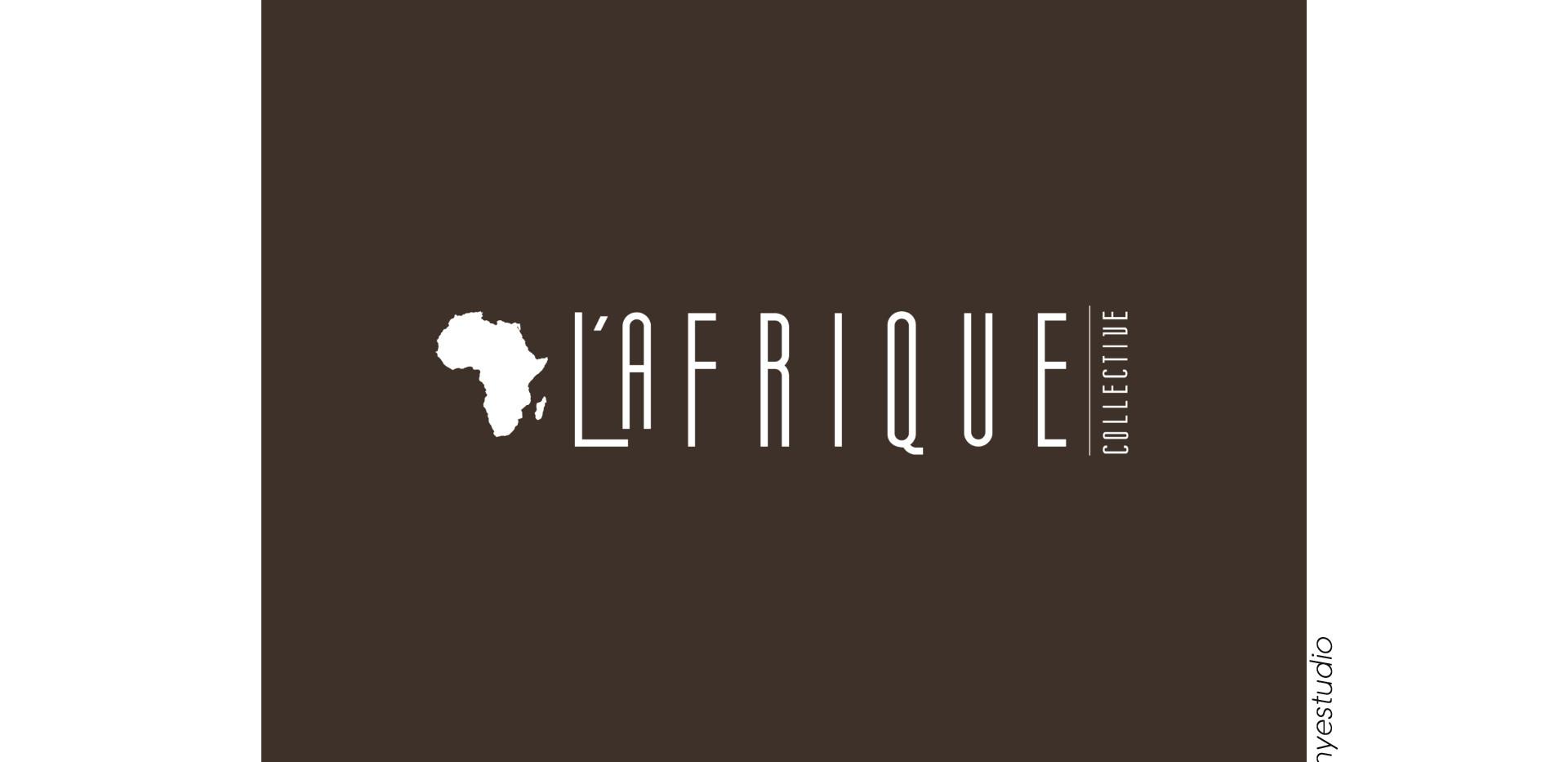 LAfrique Collective Custom Logo
