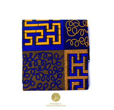 AminaMuklis Fabric Product Photo #2
