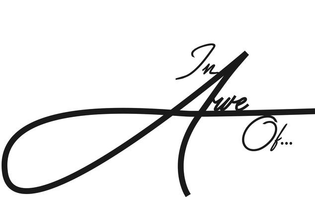 In Awe Of...Blog