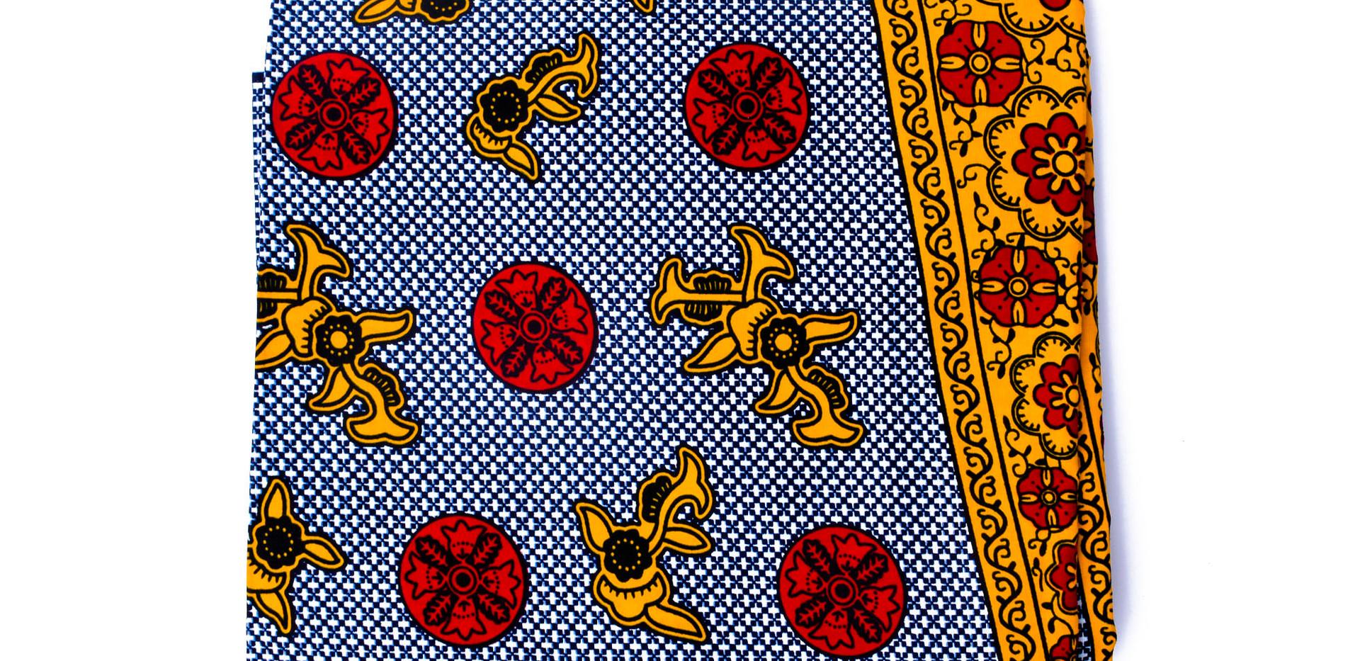 AminaMuklis Fabric Product Photo #4