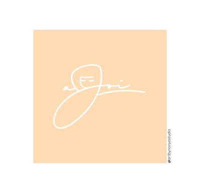 Ajoi (Modest Fashion Based Blog)