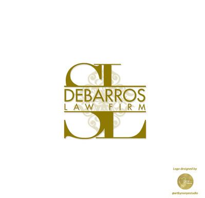 SL Debarros Logo