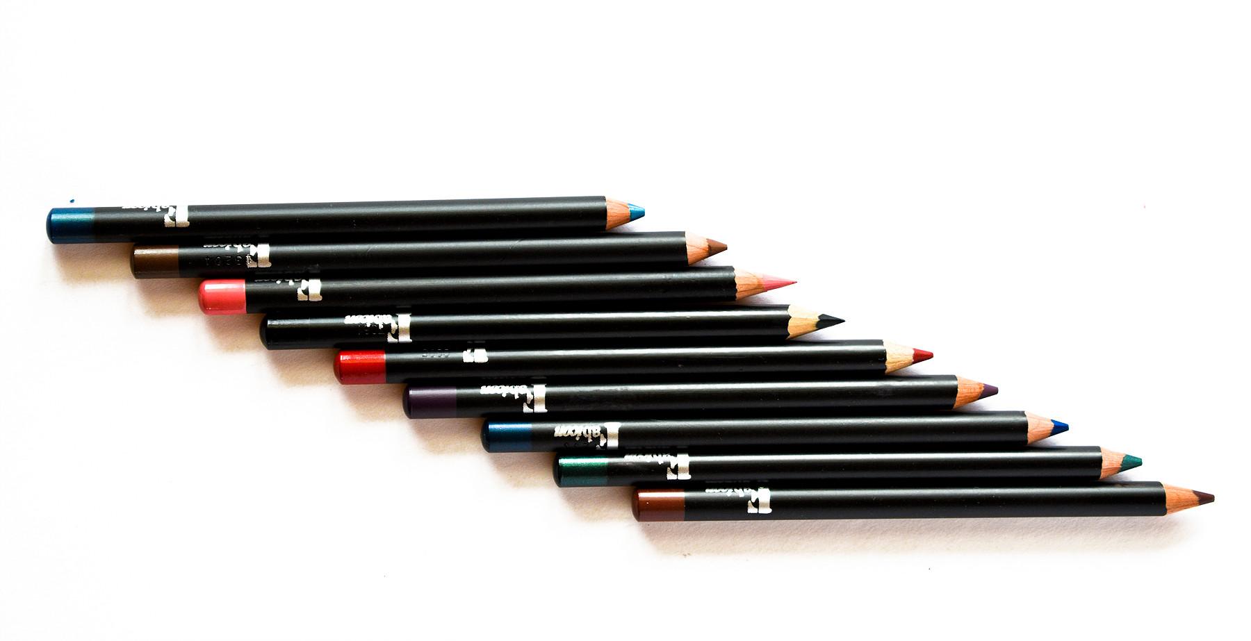 Fab Icon Cosmetics Eye Pencils