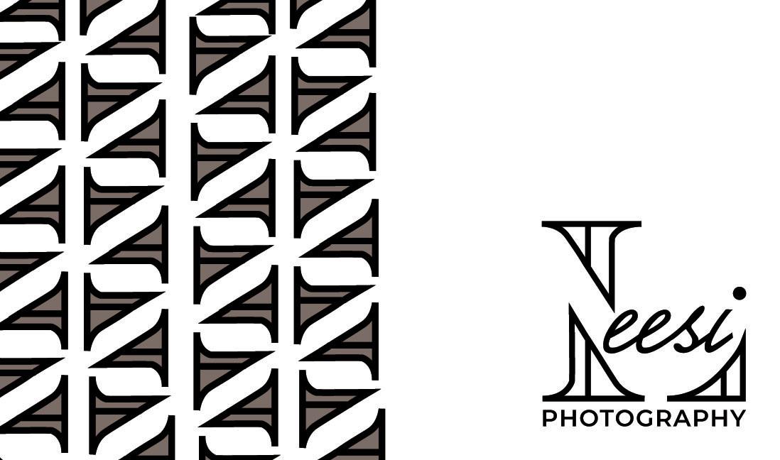 Custom Pattern for Leesi Photography
