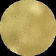 Art by Nonye Studio Logo Button gold tra