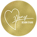Art by Nonye Studio Logo Button Gold.png