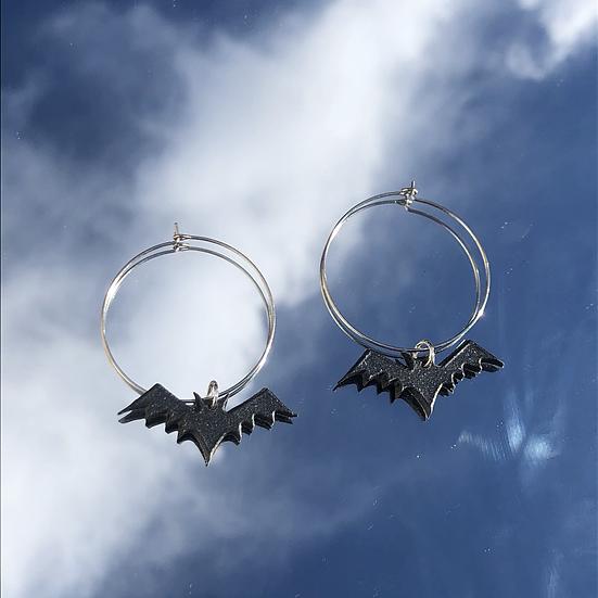 Bat Hoopies