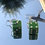 Thumbnail: Green Dice Earrings