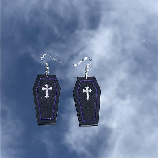 Black Coffinz