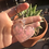 Thumbnail: Pink Heart Keychain