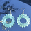 Thumbnail: Light Blue Sparkly Gears
