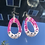 Thumbnail: Custom Resin Earrings