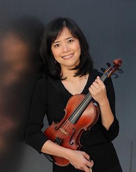 Ingrid Chun on violin.jpg