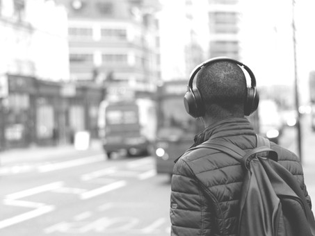 All ears - how big brands are harnessing podcasts