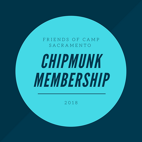 Chipmunk Membership