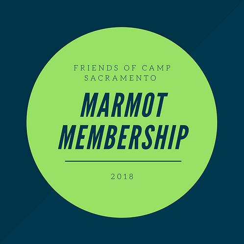 Marmot Membership