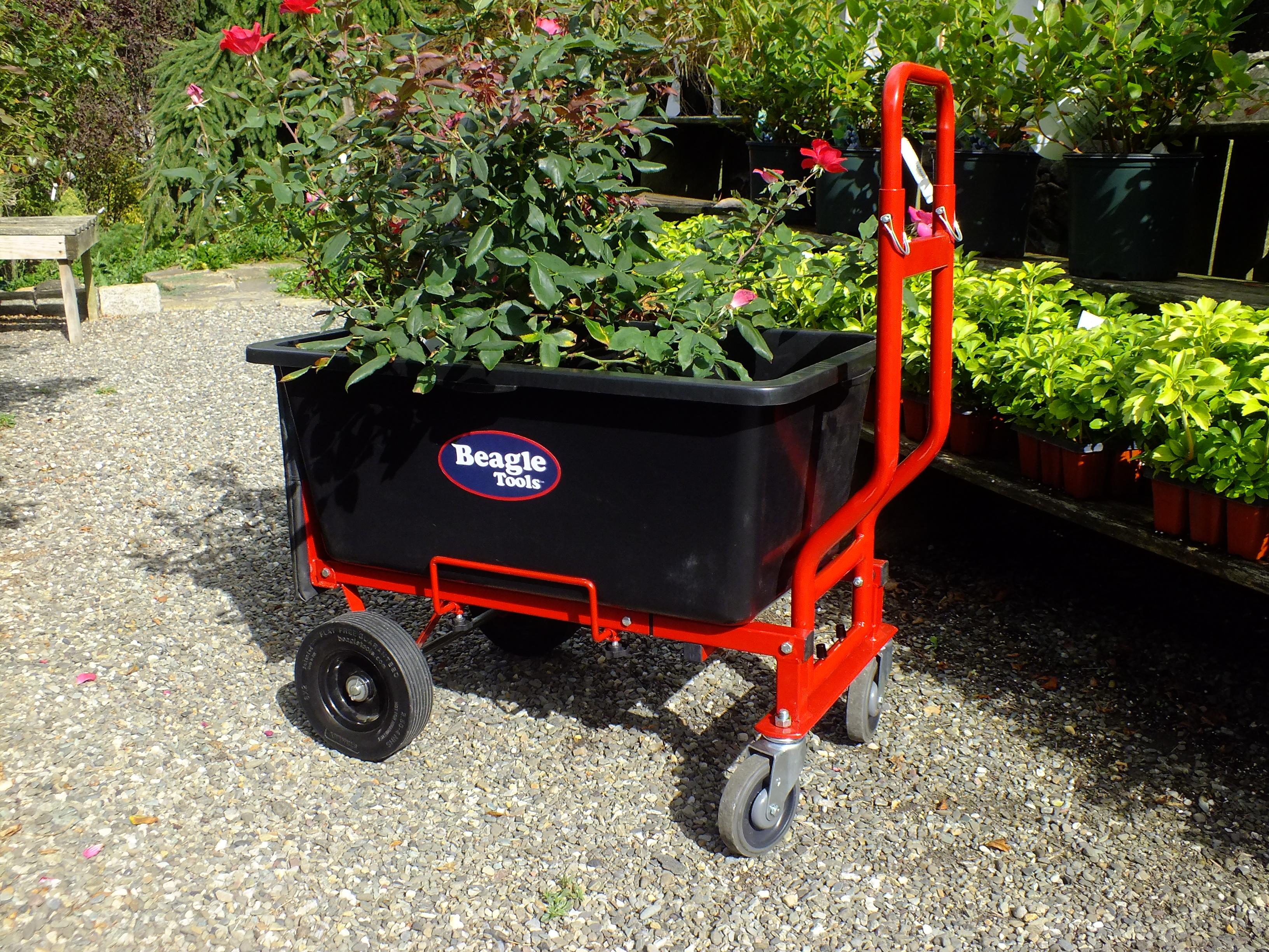 Multi-use Carts