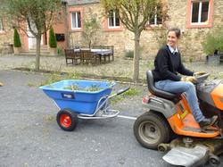 Combination Wheelbarrows